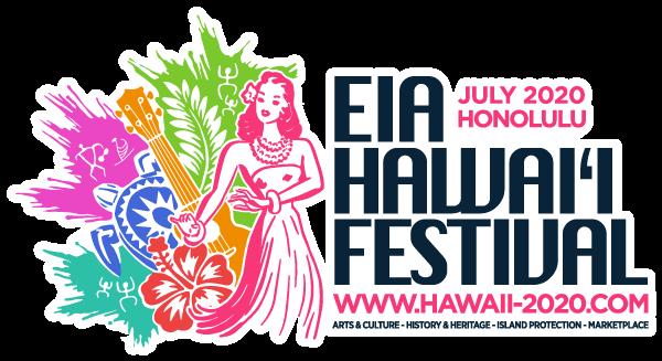 Home Eia Hawai'i Festival