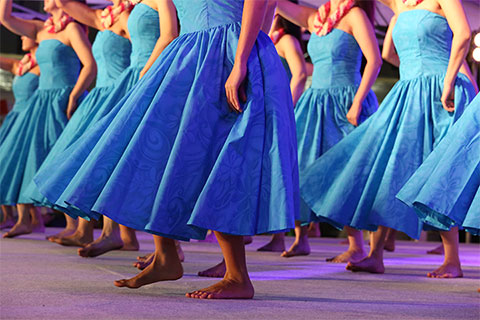 Making a Difference Eia Hawai'i Festival