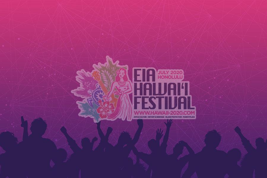 Marketplace Vendors Eia Hawai'i Festival
